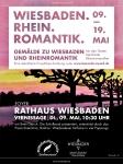 Leonardo-Projekt Wiesbaden. Rhein. Romantik.