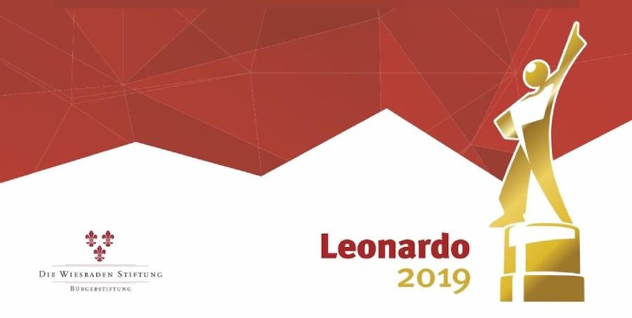 Leonardo Titel klein