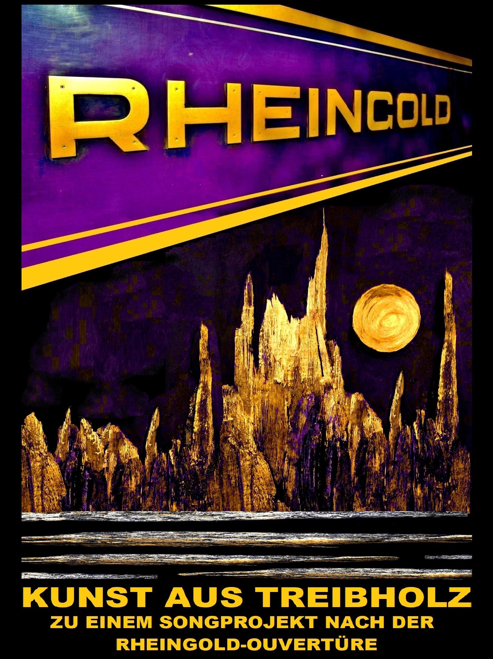 Titelbild Rheingold